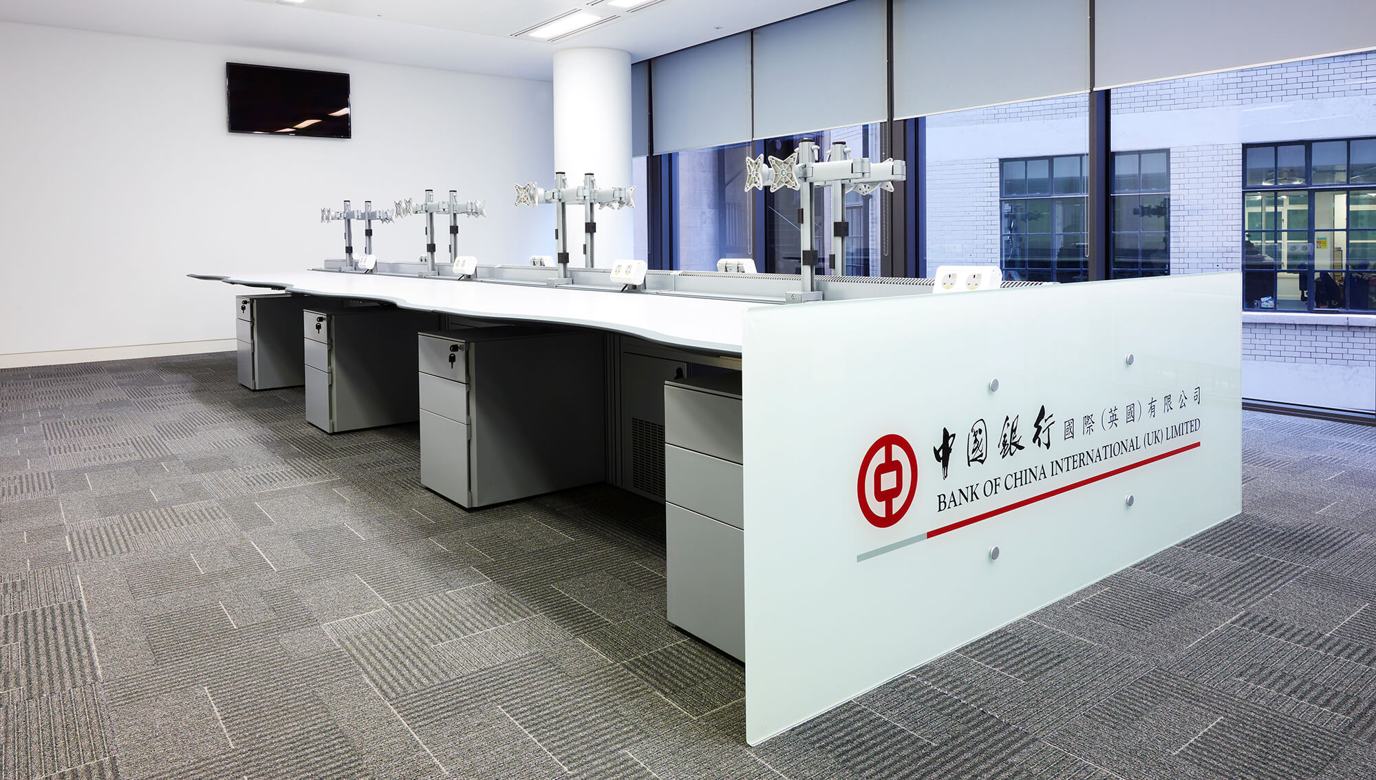 Aura Consulting Project - Bank of China - International - 003