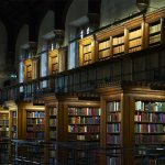 environmental control systems - The Honourable Society of Lincoln's Inn - Library - Featured