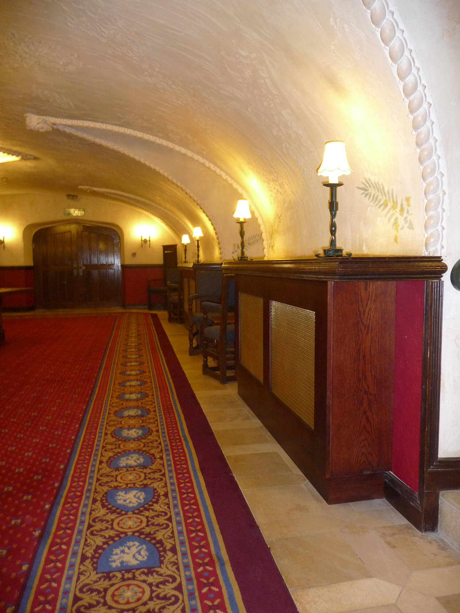 Aura Consulting Project - The Honourable Society of Lincoln's Inn - 010
