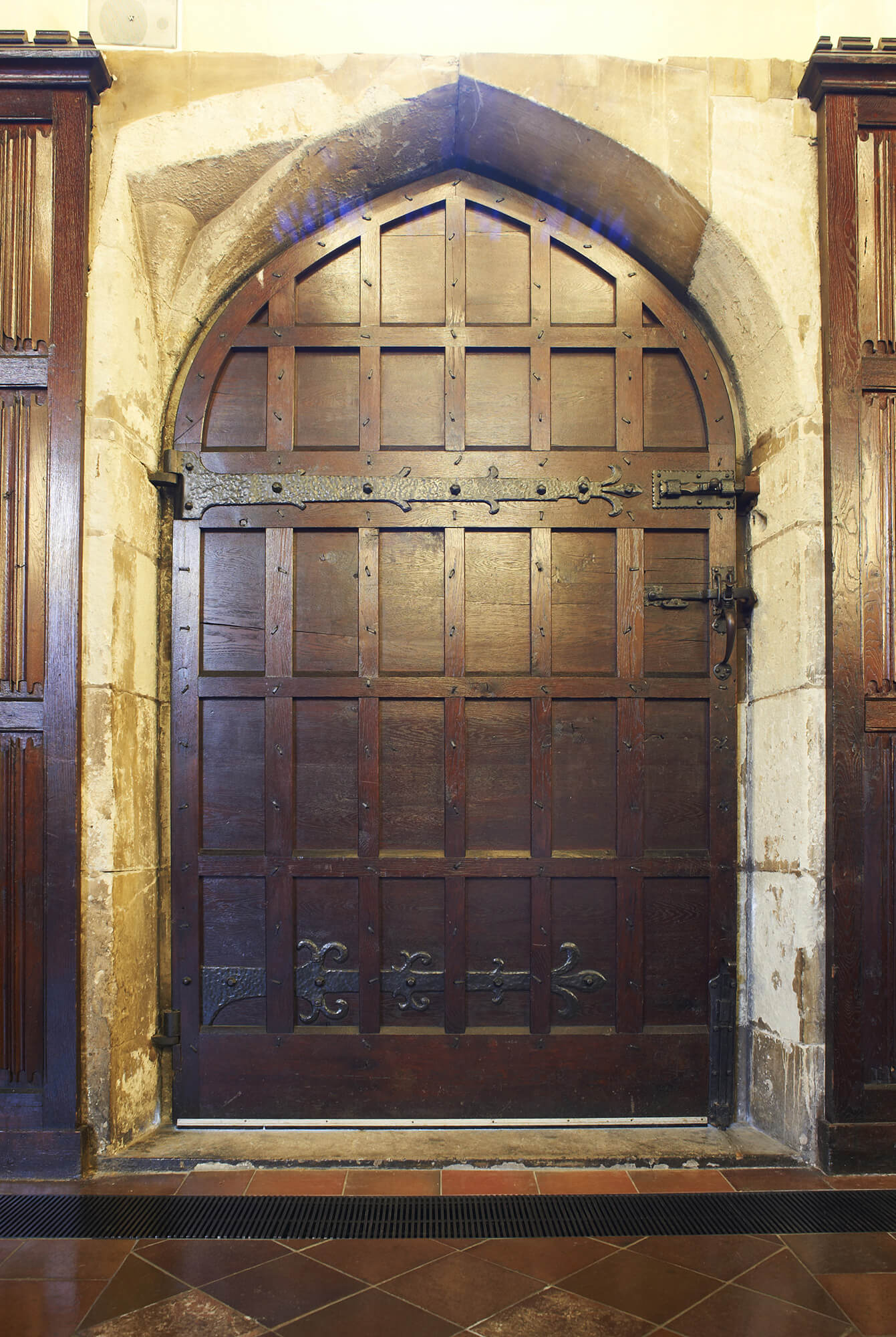 Aura Consulting Project - The Honourable Society of Lincoln's Inn - 003
