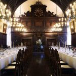Aura Consulting Project - The Honourable Society of Lincoln's Inn - Featured