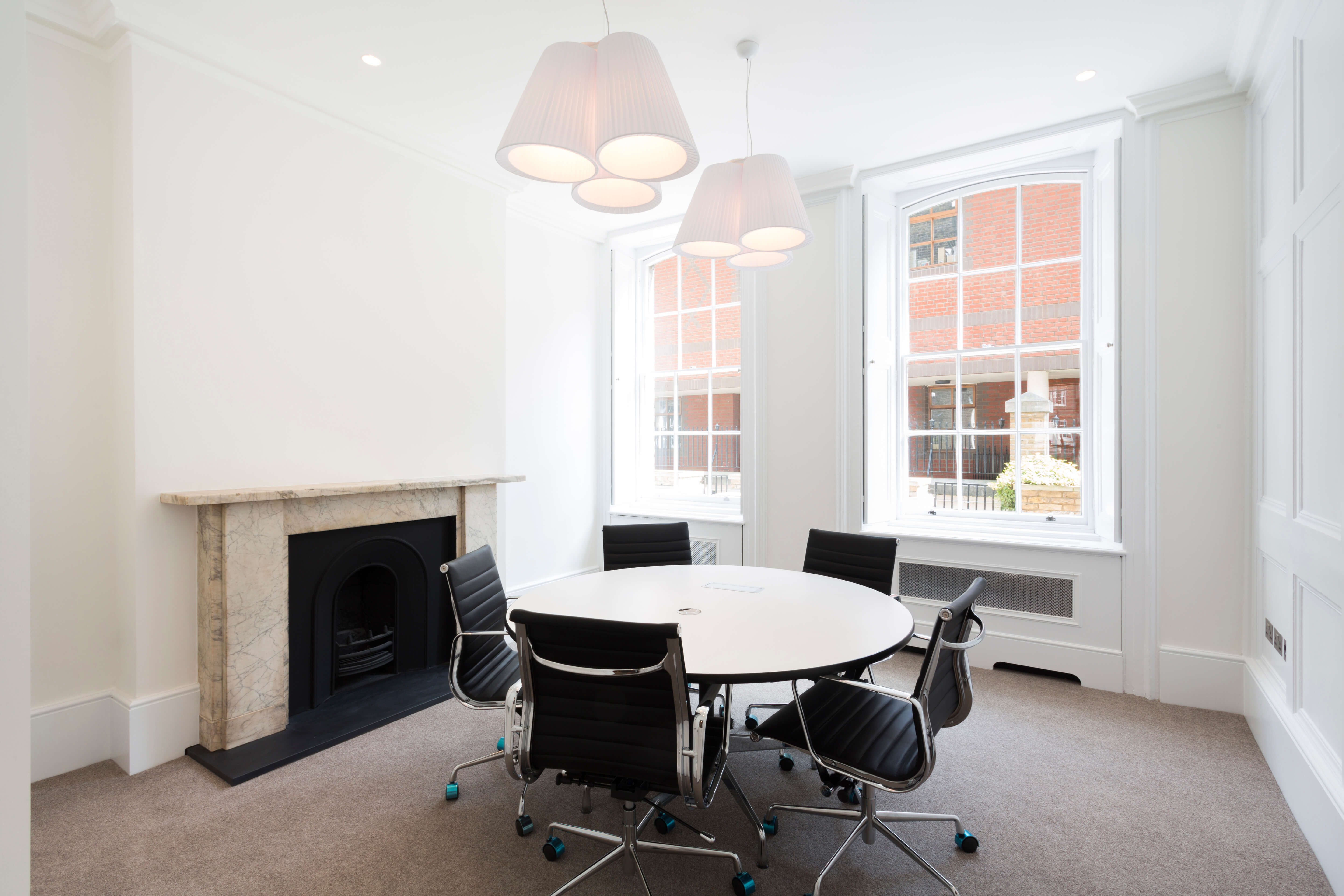 Aura Consulting Project - The Honourable Society of Lincoln's Inn - After 3