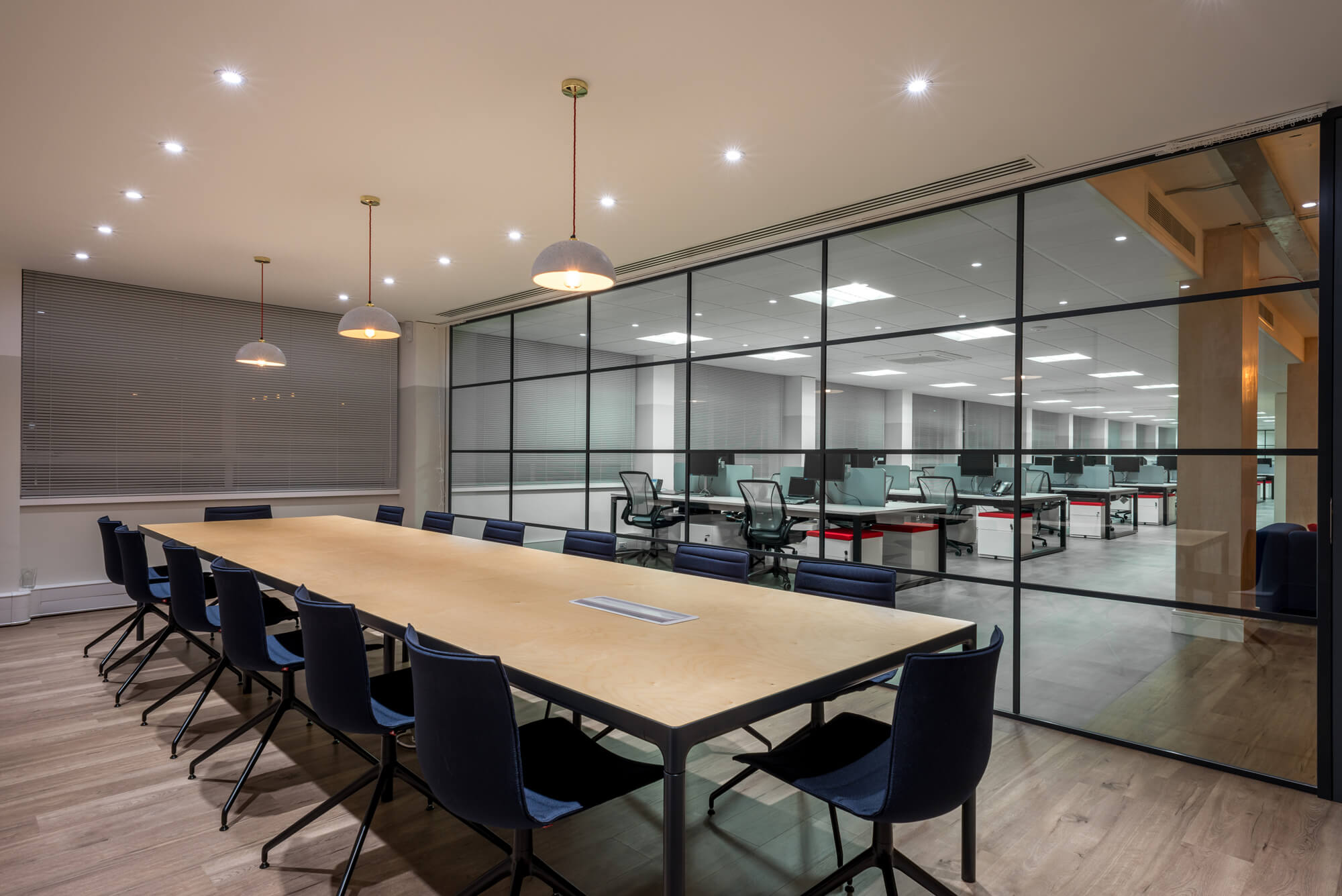 Aura Consulting Project: Simpson Carpenter - 011