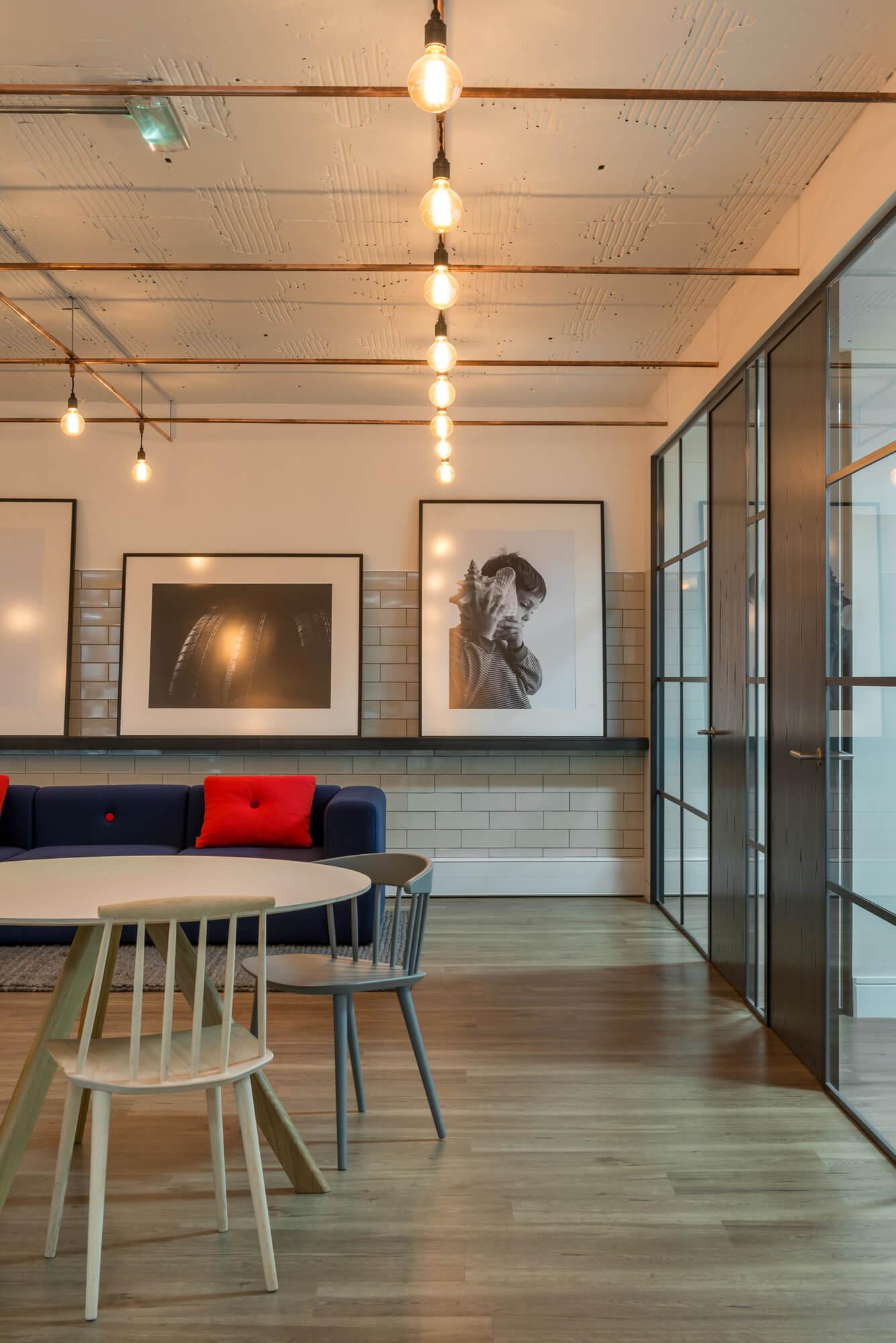 Aura Consulting Project: Simpson Carpenter - 007