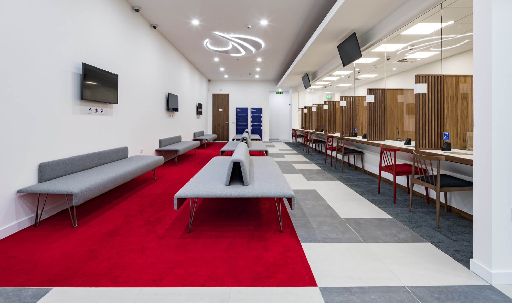 Aura Consulting Project: Bank of China Manchester - 001