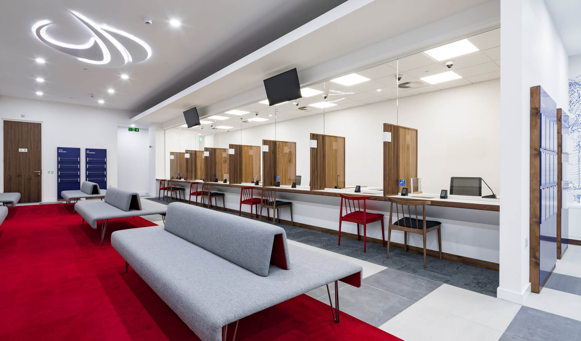 Aura Consulting Project: Bank of China Manchester - 002