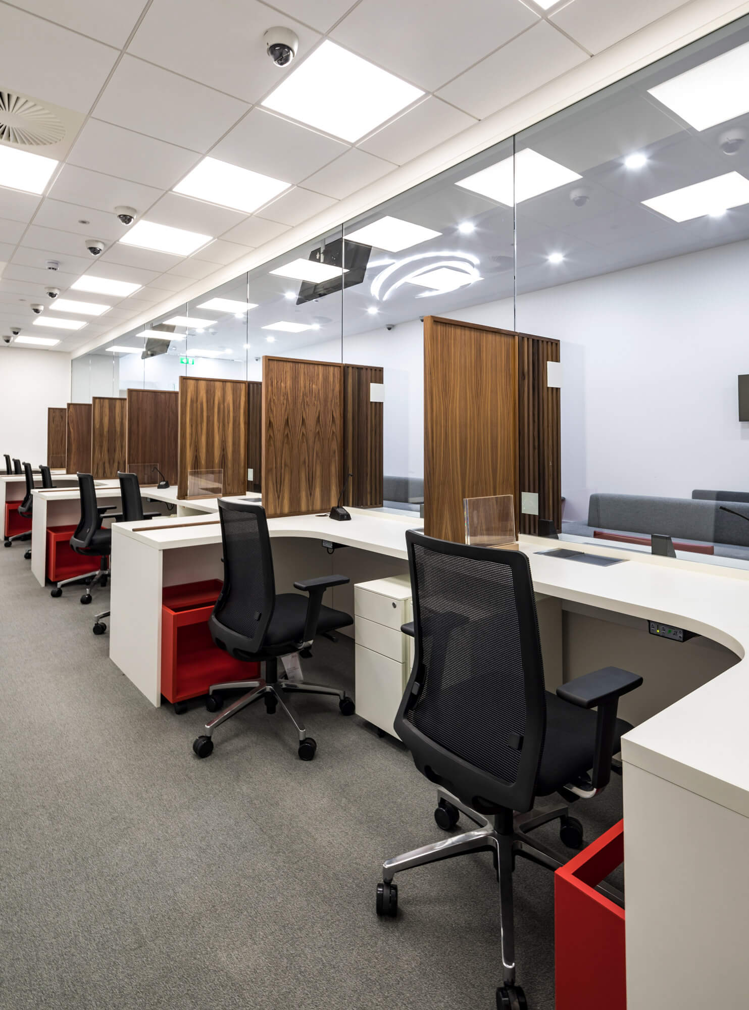Aura Consulting Project: Bank of China Manchester - 009