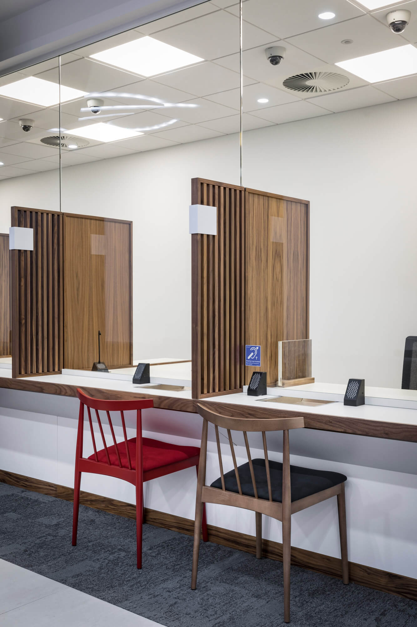 Aura Consulting Project: Bank of China Manchester - 012