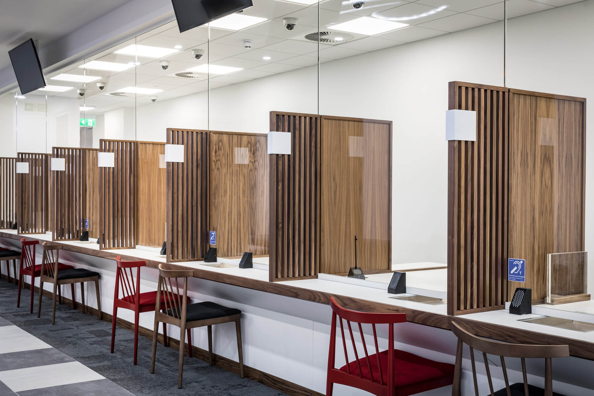 Aura Consulting Project: Bank of China Manchester - 013