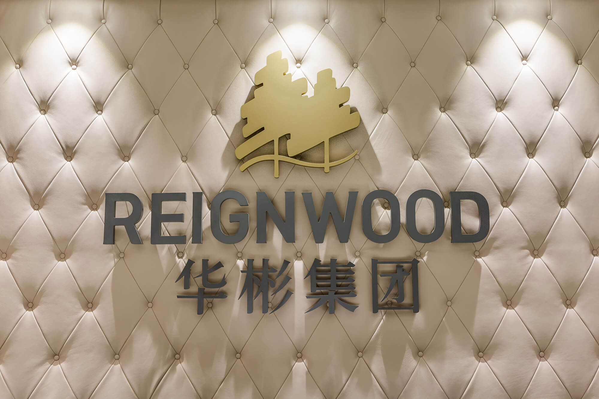 Aura Consulting Project: Reignwood - 3