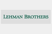 Aura Consulting professional references: Lehman Brothers