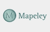 Aura Consulting professional references: Mapeley