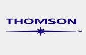 Aura Consulting professional references: Thomson Financial