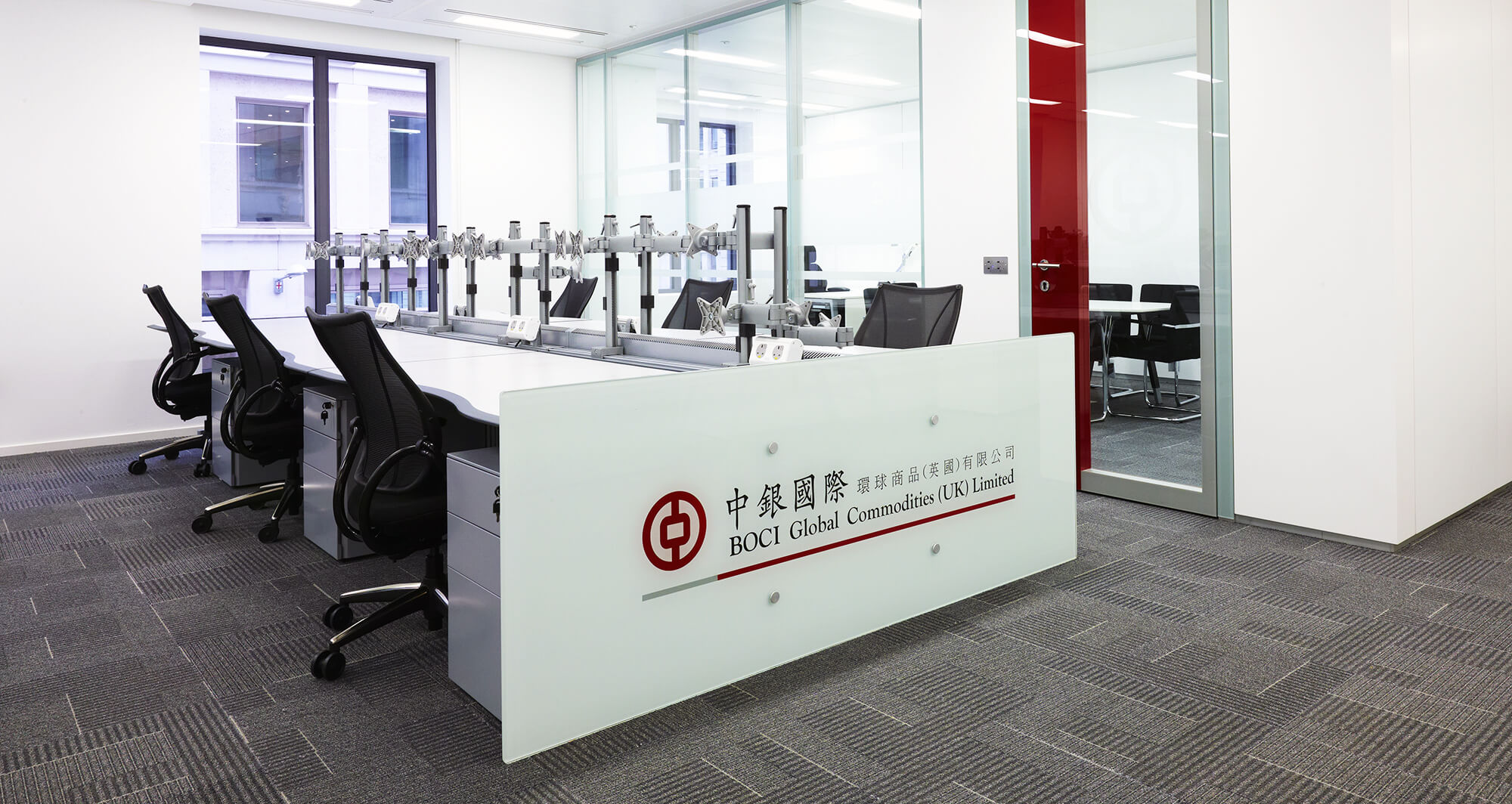 Aura Consulting Project - Bank of China - International - 001