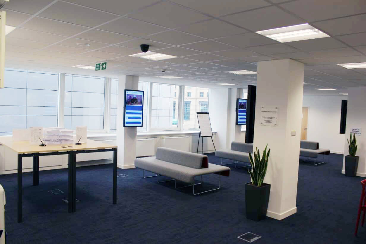 Aura Consulting Project - Chinese Visa Centre Edinburgh - 001