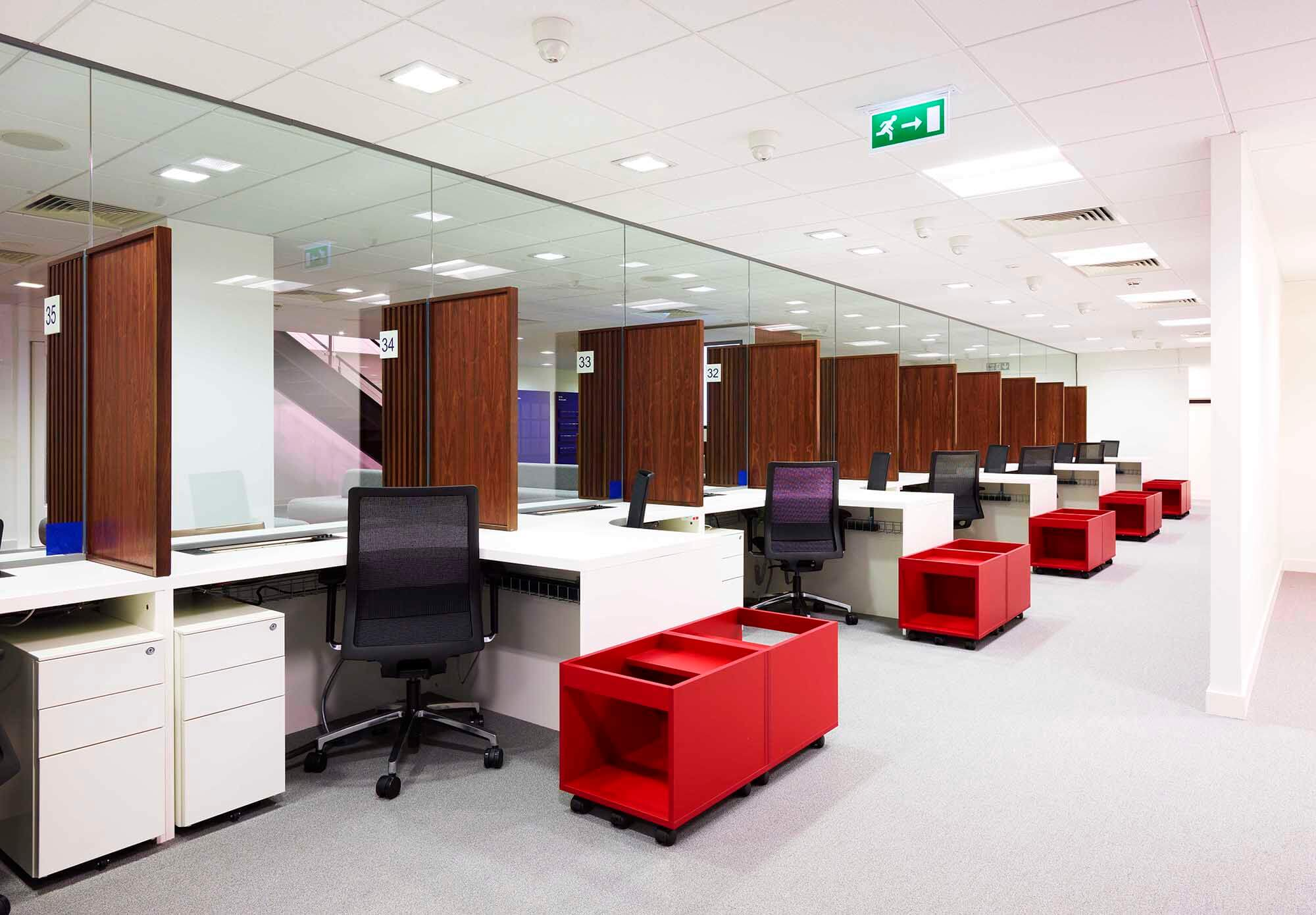 Aura Consulting Project - Chinese Visa Centre London - 001