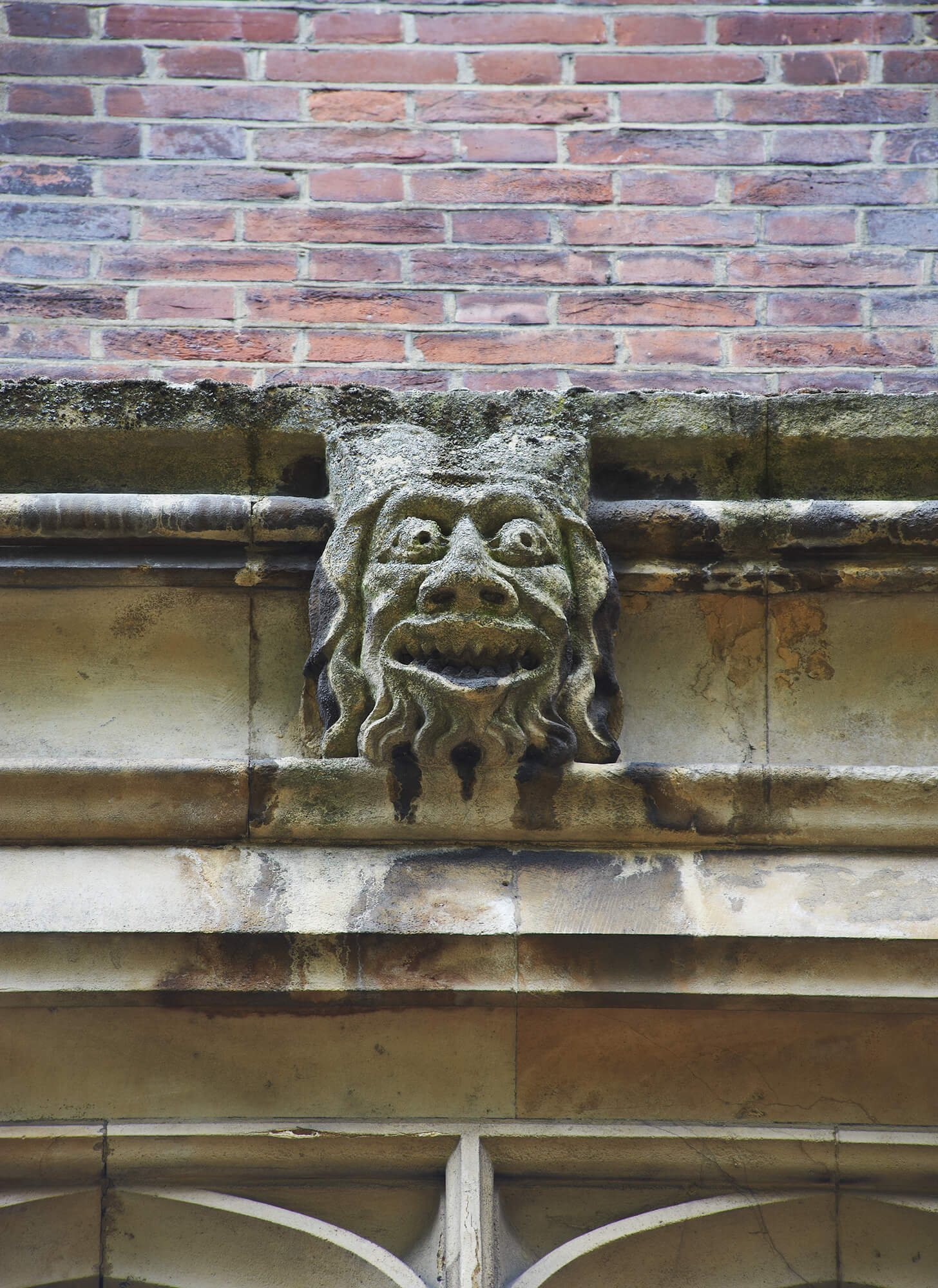 Aura Consulting Project - The Honourable Society of Lincoln's Inn - Library - 1
