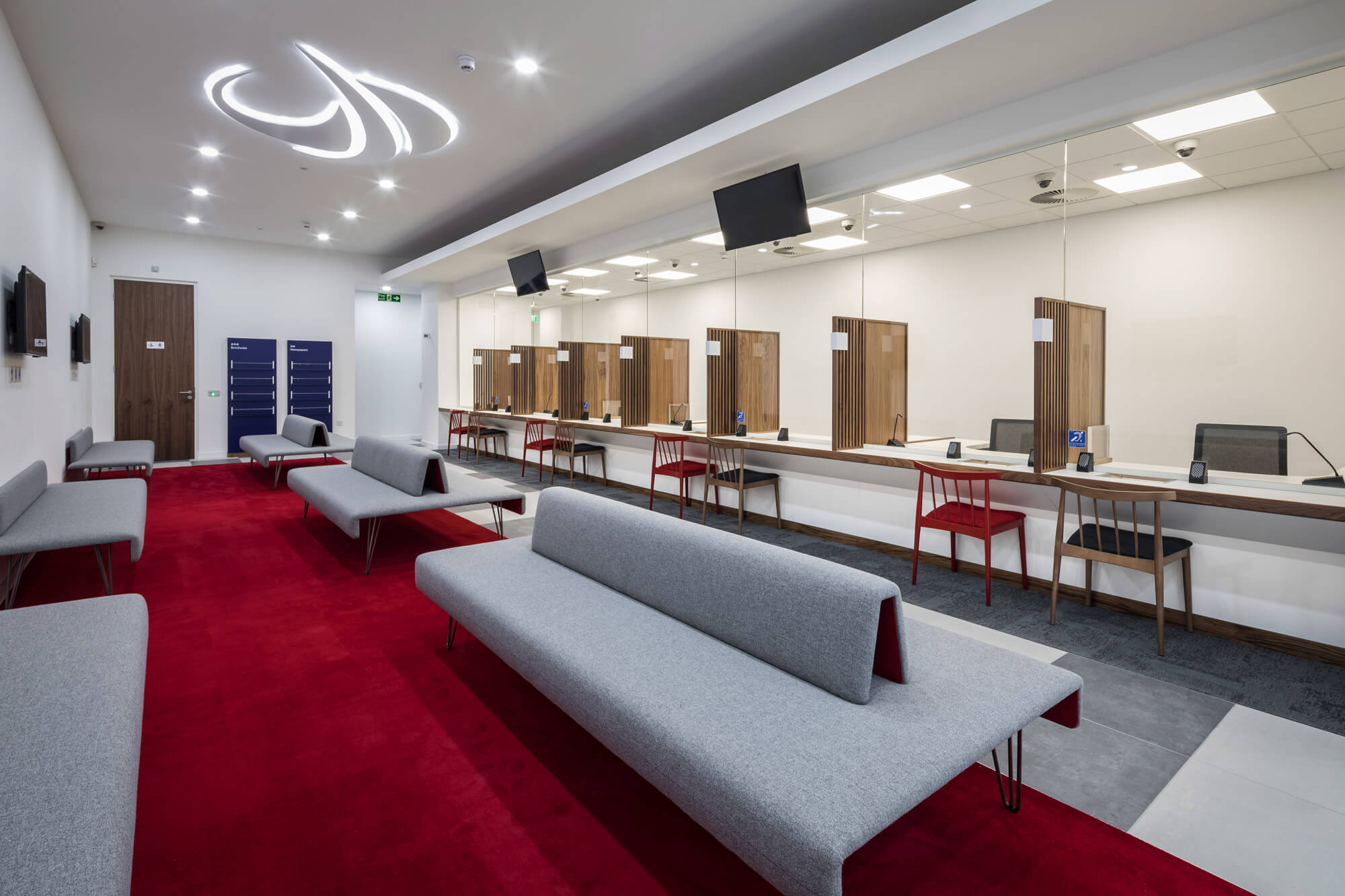 Aura Consulting Project: Bank of China Manchester - 005