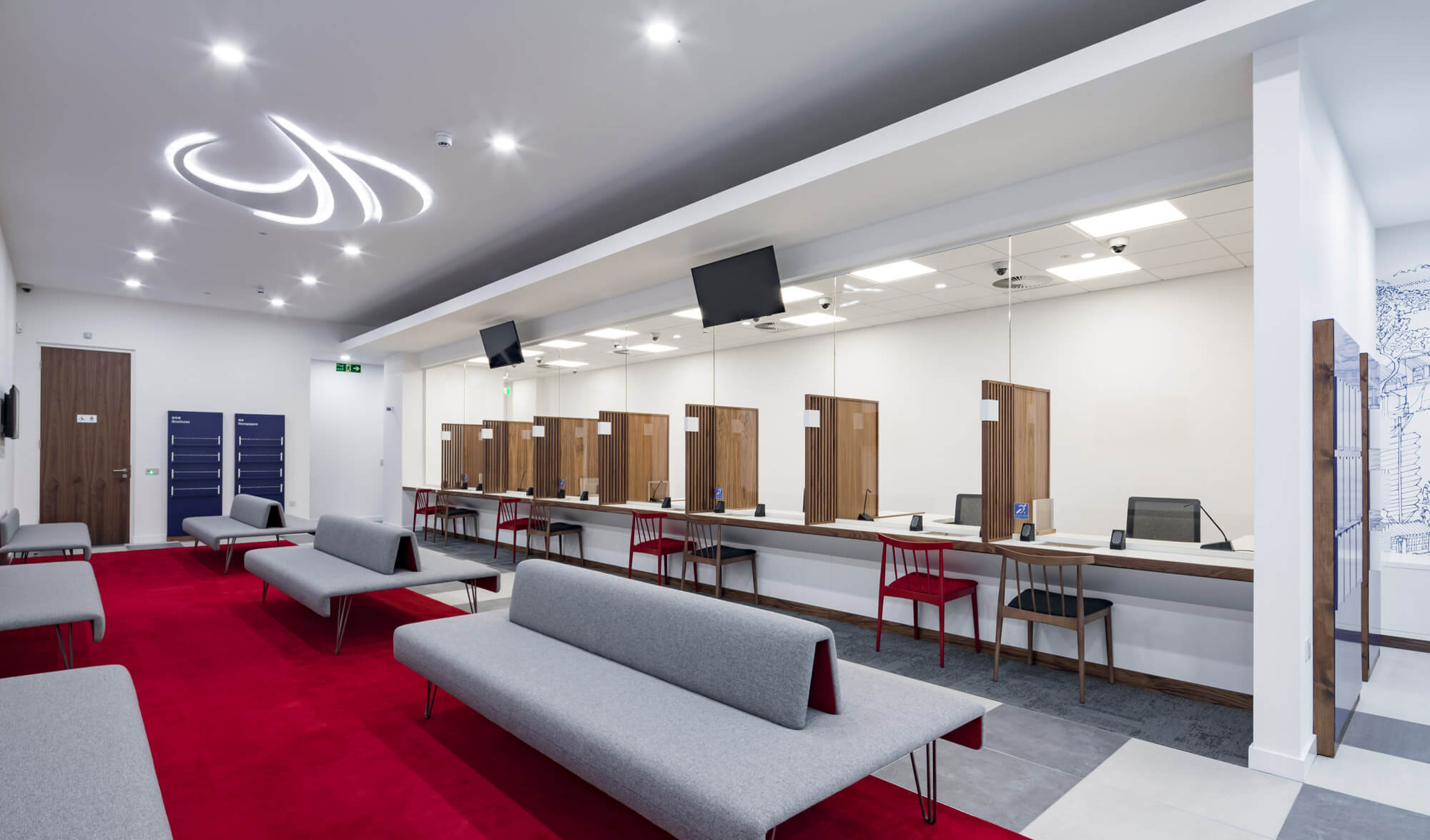 Aura Consulting Project: Bank of China Manchester - 006