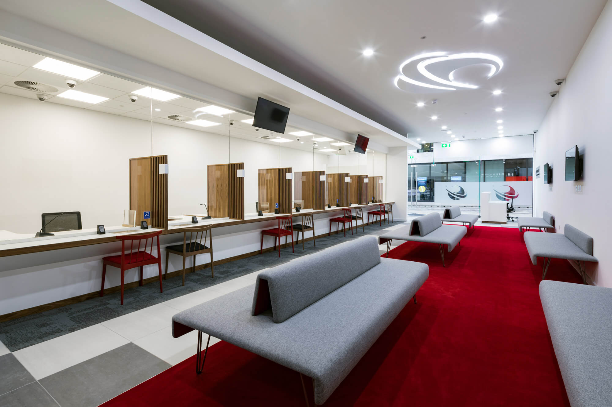 Aura Consulting Project: Bank of China Manchester - 007