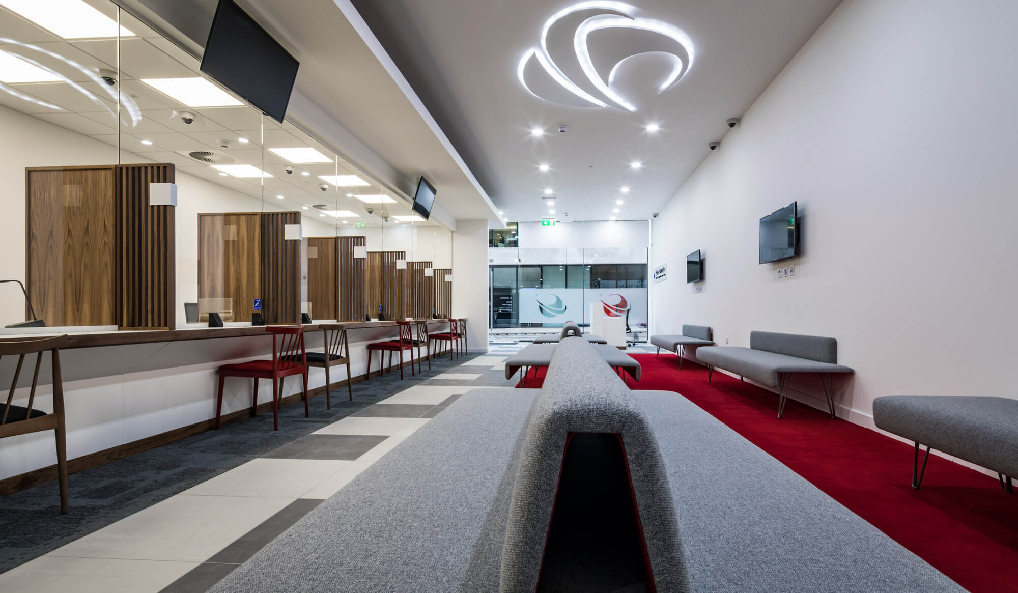 Aura Consulting Project: Bank of China Manchester - 008