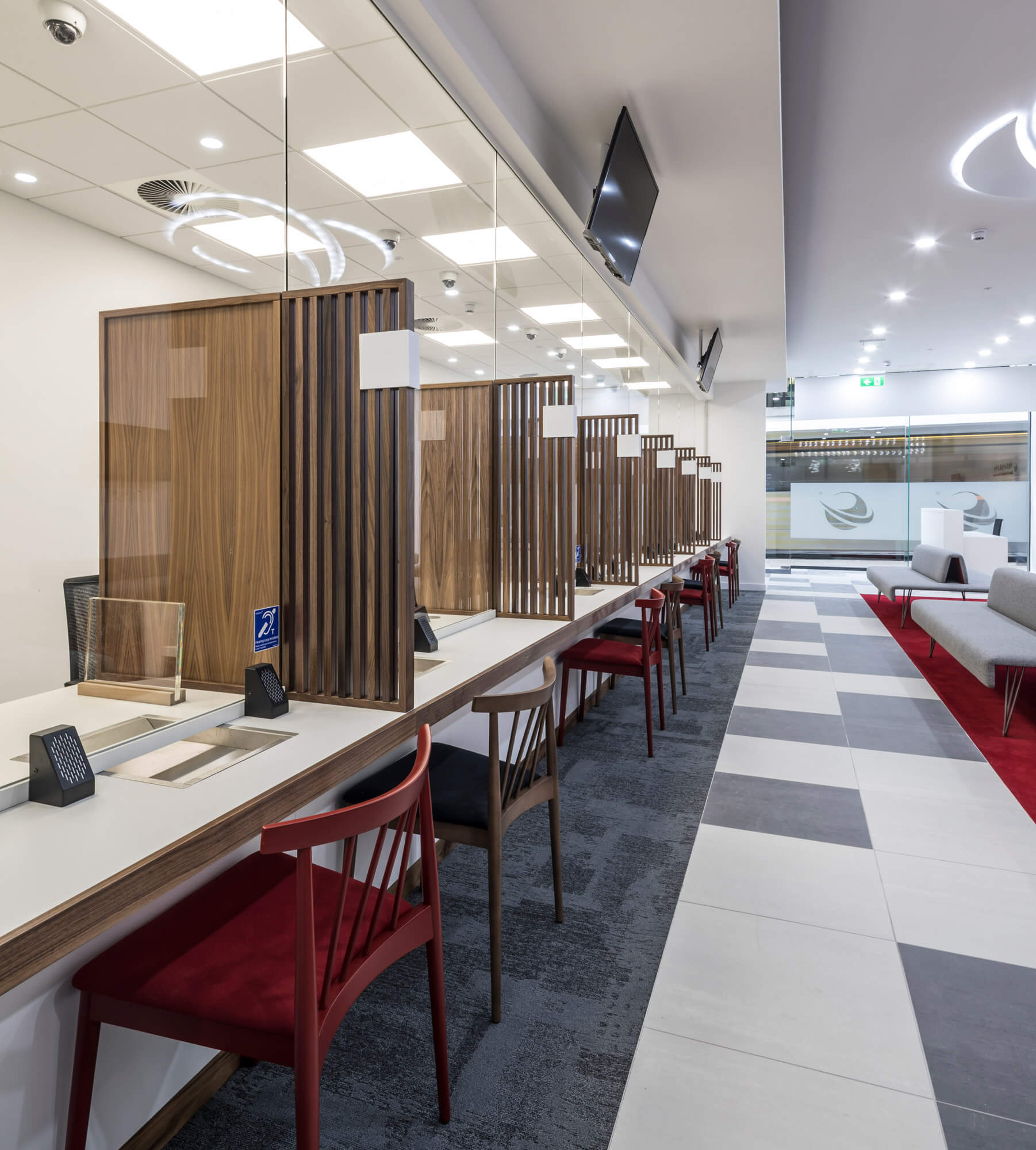 Aura Consulting Project: Bank of China Manchester - 010