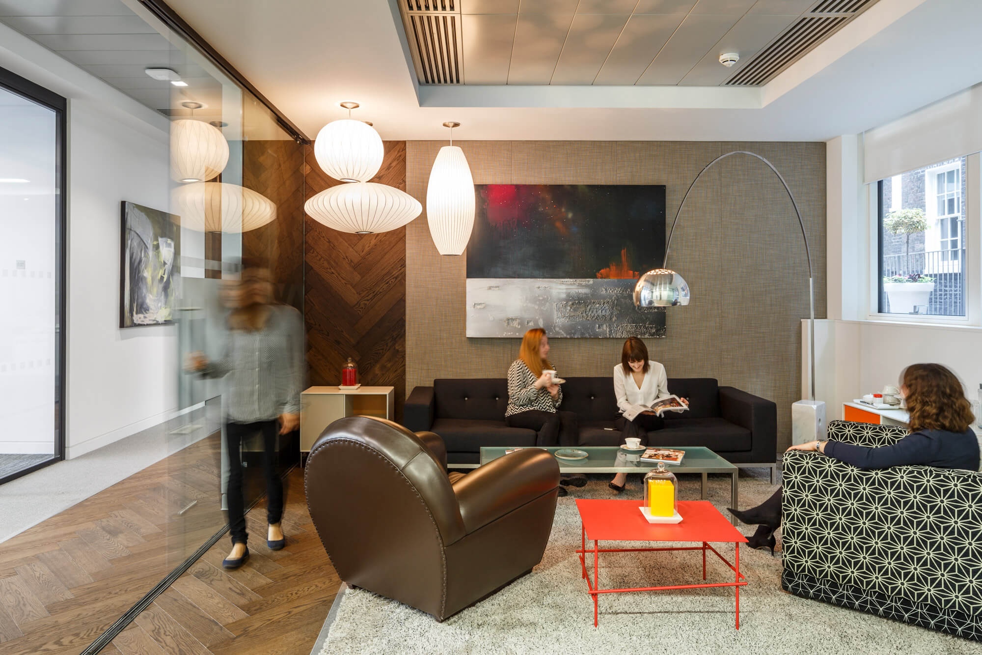 Aura Consulting Project: Kleinwort Benson - 046