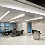 Facilities management projects for Kleinwort Benson