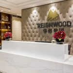 Corporate Fit-out for Reignwood