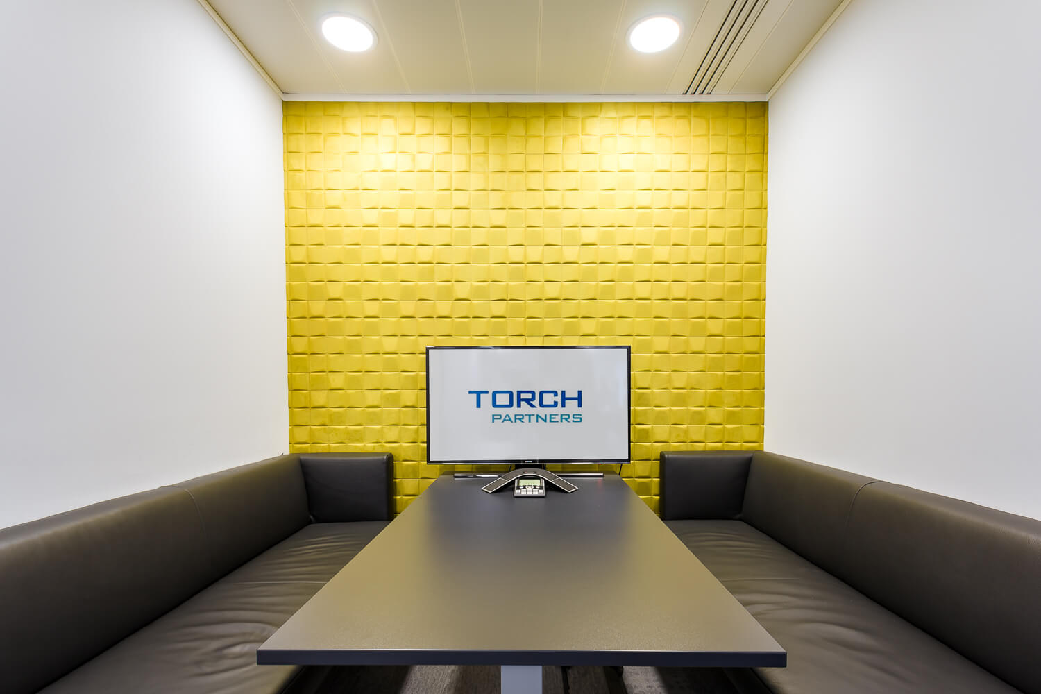 Aura Consulting Project: Torch Partners - 4