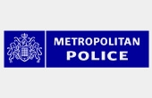 Aura Consulting professional references: Metropolitan Police