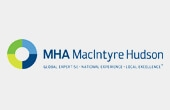 Aura Consulting professional references: MHA Macintyre